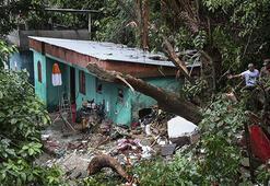 Brezilyada sel felaketi: 10 ölü