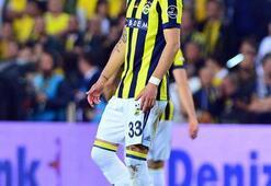 Müthiş iddia Neustadter, Süper Lig ekibiyle sözleşme imzaladı