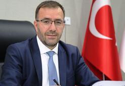 Fatih Çintimar: Türkiye, atletizmde Avrupanın yükselen yıldızı