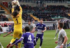 Adana Demirspor-Ümraniyespor maçı yarın