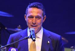 Ali Koç: Siz varken Fenerbahçe yıkılmaz