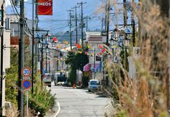 Fukuşimaya komşu kasabaya kısmi yerleşim izni