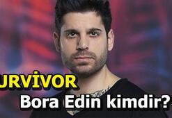 Survivor Bora Edin kimdir Bora hangi takımda