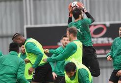 Bursasporda Trabzonspor hazırlıkları sürüyor