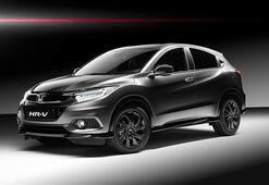 Honda HR-Vnin fiyatı ve satış tarihi belli oldu