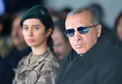 Cumhurbaşkanı Erdoğan: Çok yakında anlayacakları dilden mesaj vereceğiz