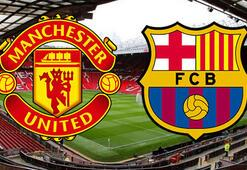 Manchester United - Barcelona: 0-1
