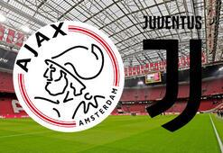 Ajax - Juventus: 1-1