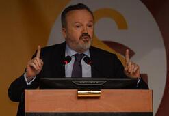 Yusuf Günay: Galatasaray başkanı Aziz Yıldırım değil