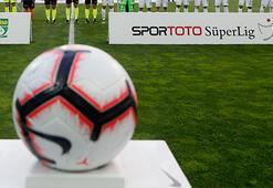 Spor Toto Süper Ligde kritik hafta