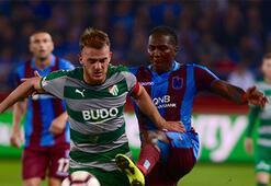 Kritik randevu: Bursaspor-Trabzonspor
