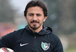 Recep Niyazdan 11 gol, 4 asist...