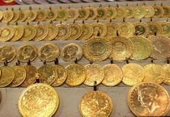 Altın alacaklar dikkat Çeyrek altın fiyatı bugün...