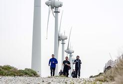 Bozcaada Yarı Maratonu 18 Mayısta
