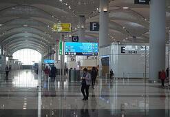 İstanbul Havalimanında hanutçuluğa izin verilmeyecek