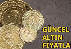 Kapalıçarşıda gram altın ve çeyrek altın fiyatları ne kadar Son dakika altın fiyatları