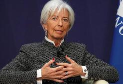 IMF Lagarde: Kripto paralar sistemi sarsıyor