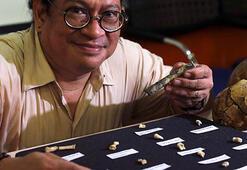 Filipinlerde yeni bir insan türüne ait fosiller bulundu