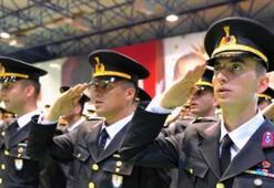 Jandarma Sahil Güvenlik Komutanlığı sözleşmeli muvazzaf subay alımı başvuru şartları