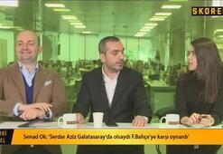 Nevzat Dindar: Diagnenin Galatasaraydaki performansı 10 üzerinden 5