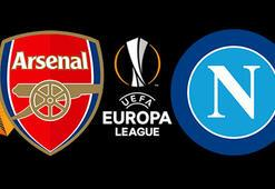 Arsenal - Napoli: 2-0
