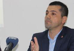 Erzurumspor, Kasımpaşa maçının iptali için TFFye başvurdu