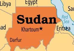 Sudan nerede, hangi kıtada yer alıyor Sudanın haritadaki yeri