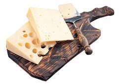Müziksever peynirler