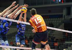Galatasaray - Arkas Spor: 0-3