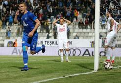 Adana Demirspor - Ümraniyespor: 3-1