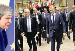 BrexIt 31 Ekim'e ertelendi