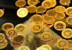 Altın fiyatları ne durumda Çeyrek altın fiyatı haftanın son gününde...
