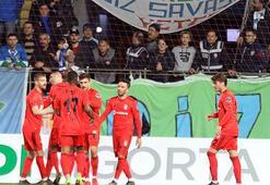 Beşiktaşın rakibi Medipol Başakşehir
