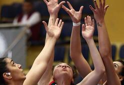 Kadın basketbolunda normal sezon sona eriyor