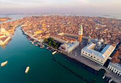 İtalyanın simgesi Venedik