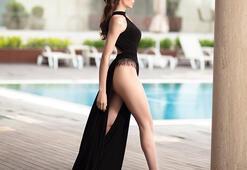 Tuğçe Araldan Kendall Jenner tarzı
