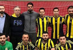 Gökhan Zan: Galatasaray, Fenerbahçe'yi yenebilir