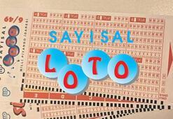 Sayısal Loto çekiliş sonuçları için heyecanlı bekleyiş MPİ 13 Nisan Sayısal Loto