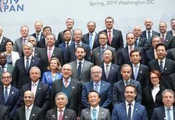 Bakan Albayraktan G20 açıklaması: Türkiye'nin tezlerini ortaya koyduk