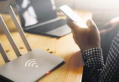 Bedava Wi-Fi'de virüsler kol geziyor