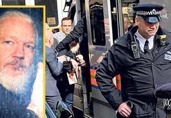 """""""Assange'a yakın"""" İsveçli gözaltında"""