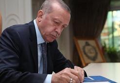 Son dakika | Cumhurbaşkanı Erdoğan imzasıyla küresel grip salgını genelgesi yayımlandı