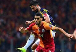 Fenerbahçenin konuğu Galatasaray