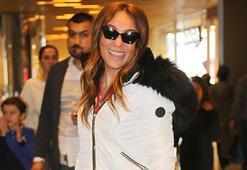 Ziynet Sali: Jennifer Lopez'i beğenmiyorum