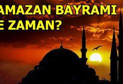 Ramazan ne zaman başlıyor Ramazan Bayramı tatili kaç gün
