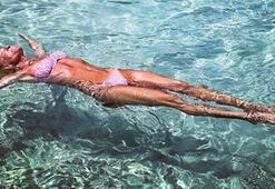Bettina Machler, Karayipler tatilinde