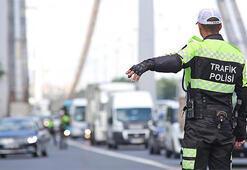 Yabancı plakalı araçlardan ücret ve ceza tahsilatı başladı