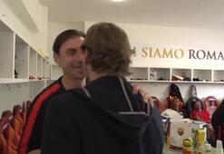 Totti hala klas hala çok iyi