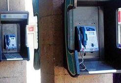 İzmirdeki bütün ankesörlü telefonlar tarandı 127sinde izleri bulundu