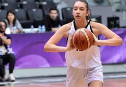 Beşiktaş: 111 - Gündoğdu  Adana Basketbol: 71
